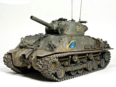 IE Sherman